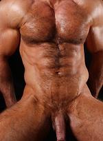 Zeb - Nude on Black