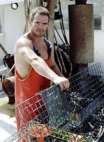 Hot sailor Rob