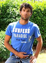 Matt Surfer solo