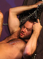 RIDING THE POLE - Justin King, Dominic North