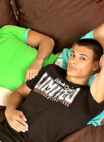 SATURDAY SPECIAL: Billy & Andrei - Part 2